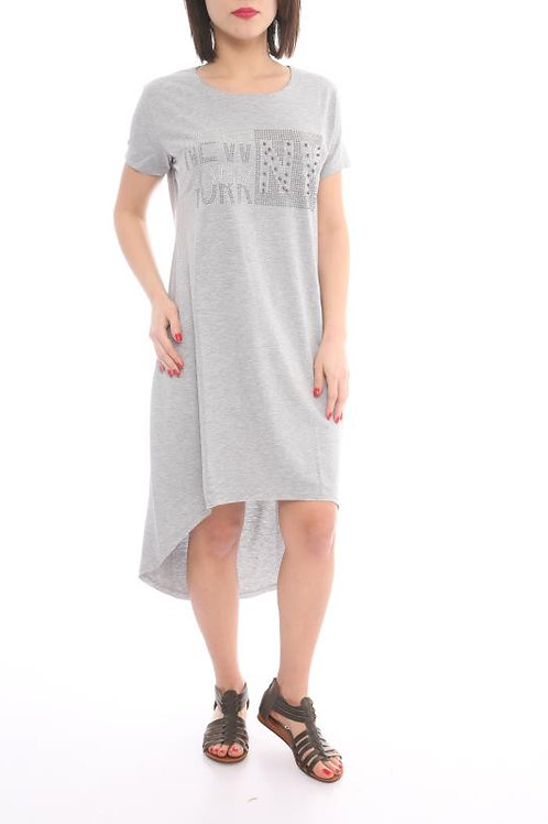 ELLA SHIRT DRESS