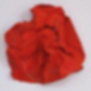 2018-19_Red-Orange Year_9x9.25x3 inches_