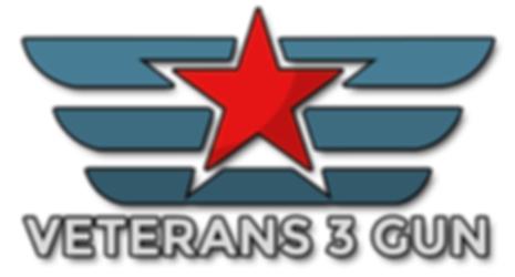 Veterans 3 logo