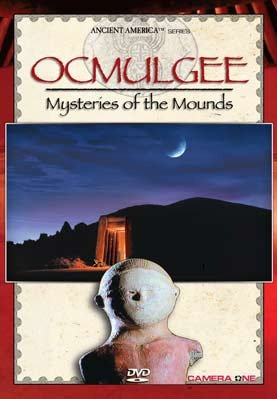Ocmulgee National Monument: Mysteries of the Mounds DVD