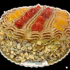 Margarethatårta