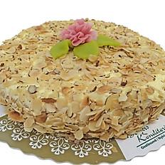 Oscarstårta