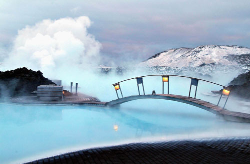 A Vacation in Iceland