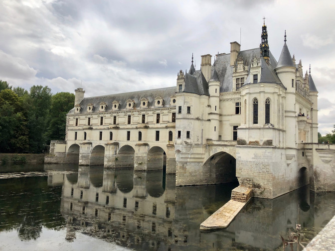 SPECTACULAR DAY TRIPS FROM PARIS