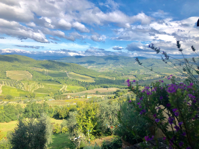 DON'T MISS THESE TWO MAGICAL EXPERIENCES IN TUSCANY