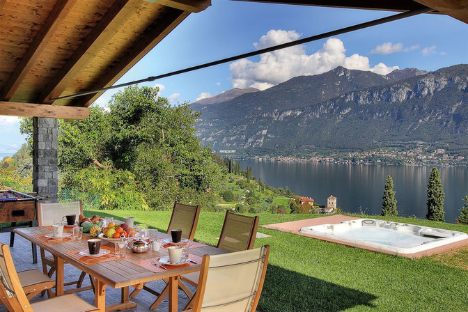 ITALIAN VILLAS... YOU WILL LOVE STAYING IN THESE