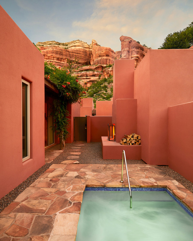 Best Spa Resorts in the US