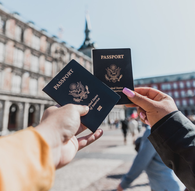 5 Most Frequently Asked Travel Questions in 2021