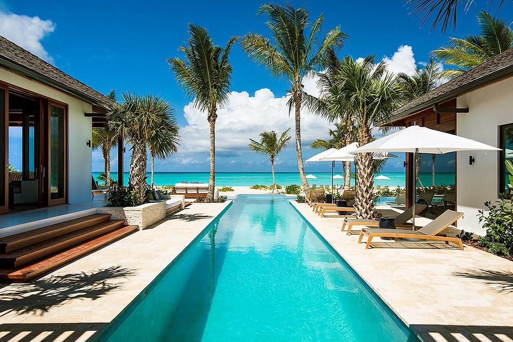Villa in Turks and Caicos
