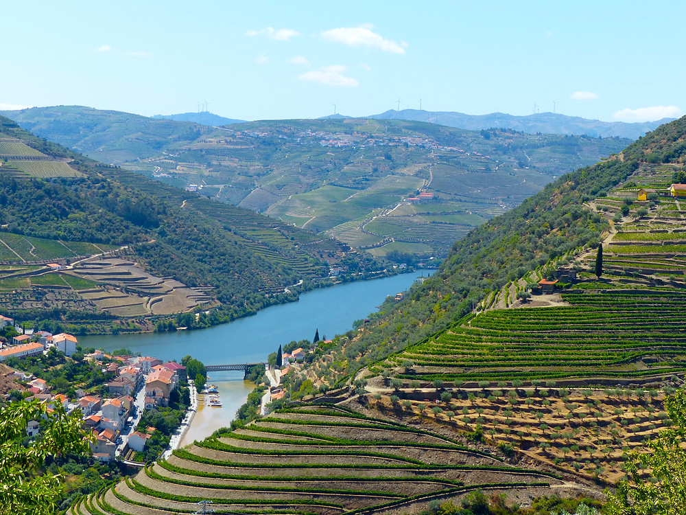 Douro Valley, Portugal