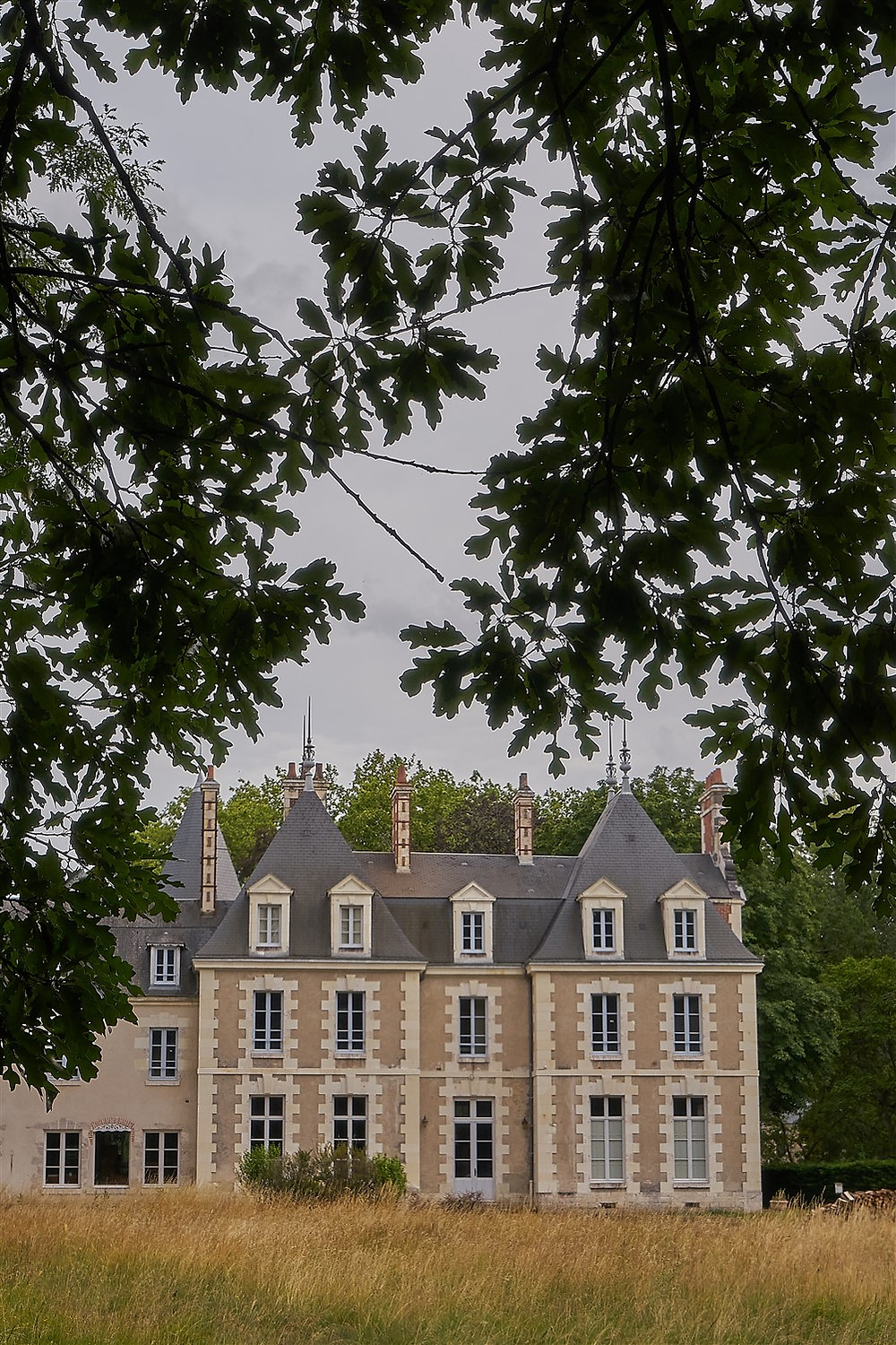 New hotel opening - Les Sources de Cheverny, Loire Valley, France