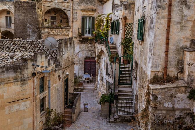 EXPERIENCE PUGLIA, ITALY