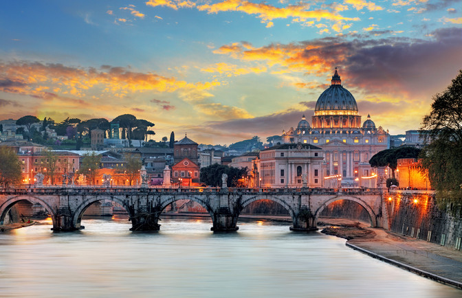WHY ITALY IS THE #1 DESTINATION FOR FAMILIES