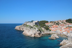 Dubrovnik 6 - Dawn