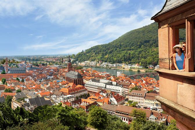 The European River Cruise Experience