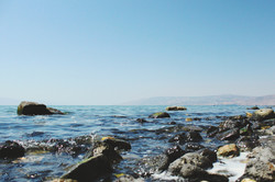 Sea of Galilea
