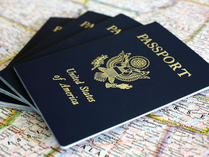 WHY YOU SHOULD HAVE A VALID PASSPORT