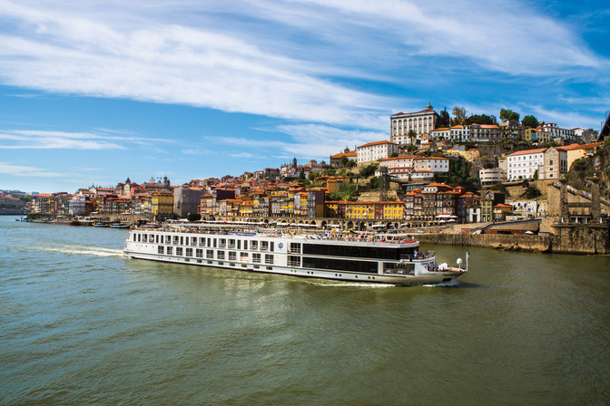5 REASONS WHY RIVER CRUISING IS SO SPECIAL