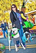 St Andrews Mardi Gras Pet Parade