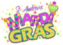 St Andrews Mardi Gras