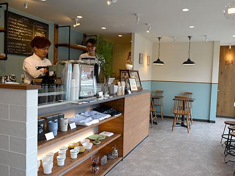 HIGH-FIVE COFFEE @MATSUMOTO