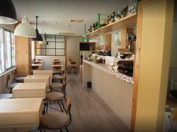 CAFE HIDAMARI @NAGAHARA