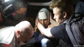 حقوق المواطن تطالب برفع حظر التظاهرات ومغادرة البلاد