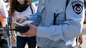 ما هي حقوقنا عندما يطلب منا ضابط شرطة التعريف بأنفسنا
