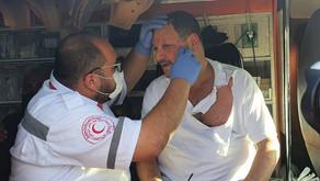 حقوق المواطن تطالب بالتحقيق في أحداث قمع المحتجين في الشيخ جراح