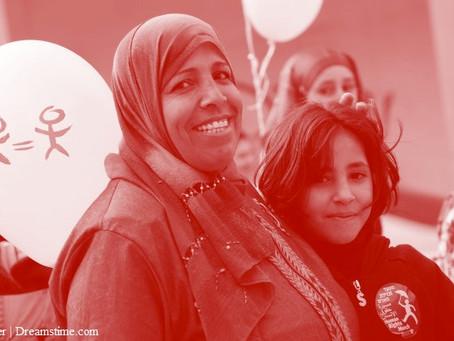 تعزيز حقوق الأقليّة العربيّة