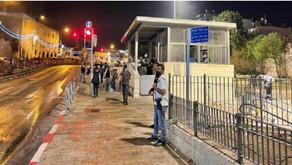 مطالبة بتثبيت كاميرات مراقبة في حجرات الشرطة قرب باب العامود