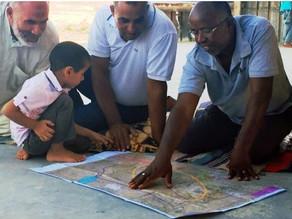 حقوق المواطن تقدم التماسًا ضد مخطط قرية وادي النعم