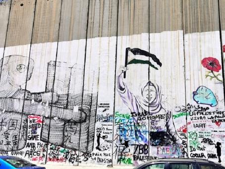 مطالبة فورية لوقف اطلاق النار تجاه العمّال الفلسطينيين قرب الجدار الفاصل