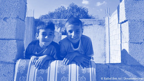 رسالة عاجلة: عرب النقب يعانون التمييز في مؤسسة التأمين الوطني