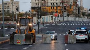 مطالبة بتجنب إغلاق أحياء القدس الشرقية يوم الغفران