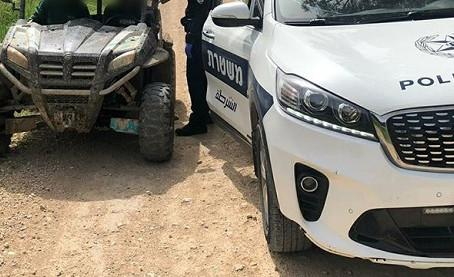 المحكمة تُلزم الشرطة نشر إجراءات عملها المتعلقة بالعلاقة مع المدنيين