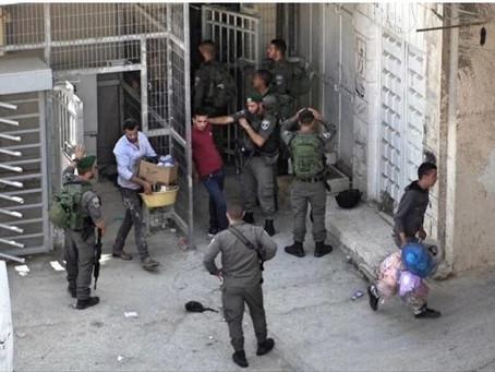 اسرائيل تقرر إلغاء اتصالاتها بمفوضية الأمم المتحدة