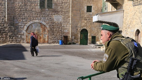 مطالبة بتوفير حماية للفلسطينيين من عنف المستوطنين