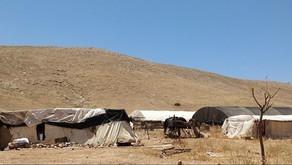 مطالبة بوقف مصادرة مبان وخزانات مياه في التجمعات السكانية الفلسطينية