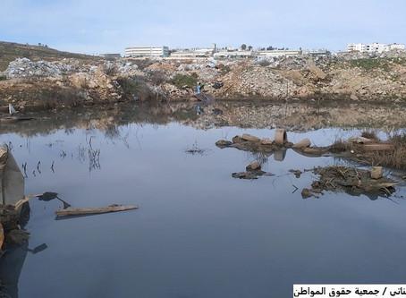 مواقع خطرة على حياة سكان القدس