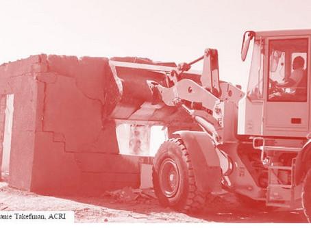 تشديد العقوبات على مخالفات البناء