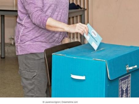 قُبيل الانتخابات - نطالب المرشحين تعزيز حقوق الإنسان