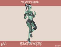 Lillian.