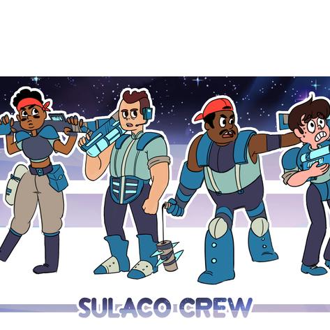 Steven Crewniverse 2