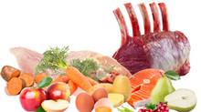 L'alimentation (1) : Physiologique