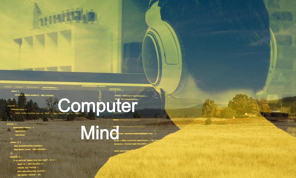 Computer Mind