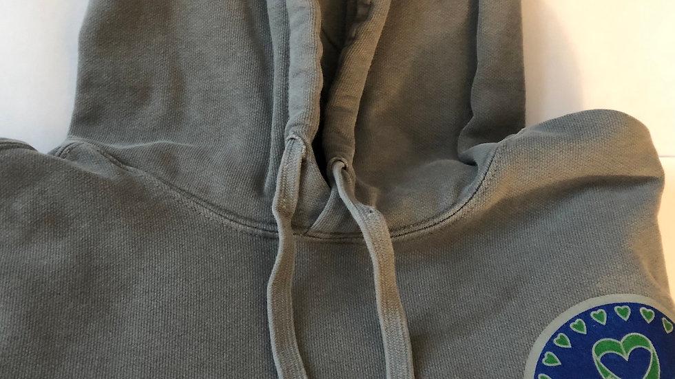 Mito Sweatshirt, Hugs For Mito Ribbon 12