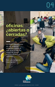 Oficinas abiertas vs oficinas privadas.j