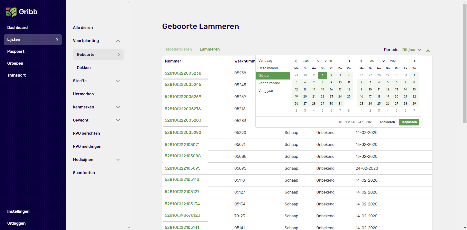 Lijsten_Geboorte lammeren.png