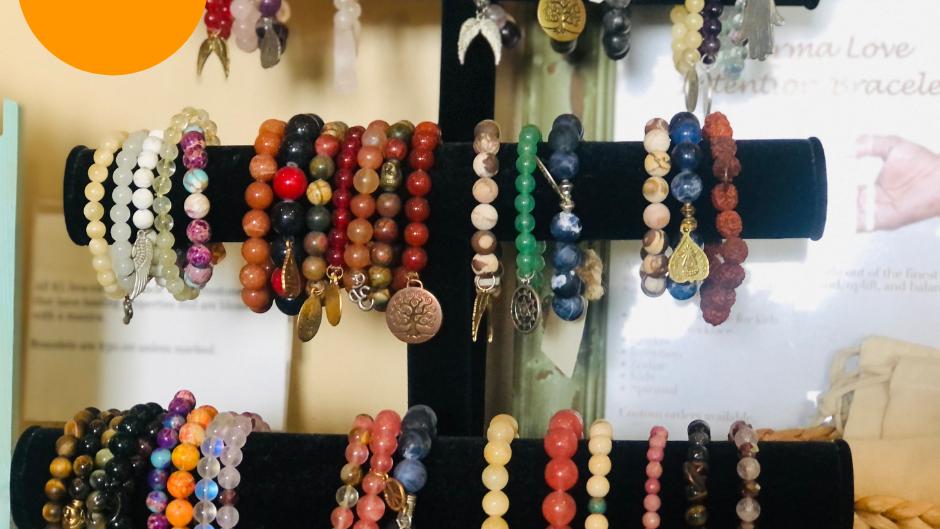 Intention Bracelets Sale